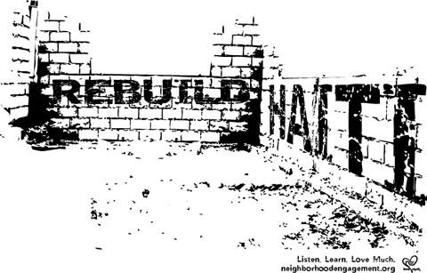 Rebuild Haiti